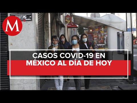 México suma 76