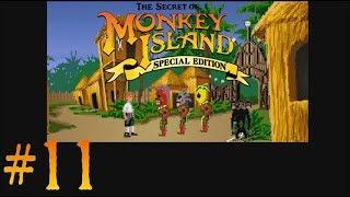 #11 - Kannibalen und ein dreiköpfiger Affe   Let