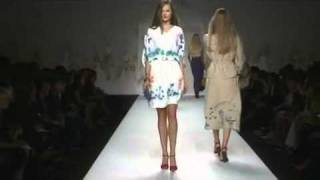 Fendi - Spring Summer Full Fashion Show 2011 Thumbnail
