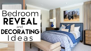 Bedroom and Bathroom Decorating | Interior Design | Rancho Santa Fe, REVEAL #4