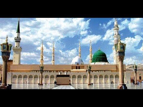 Mestan'ın Rasulullah'a olan Sevdası
