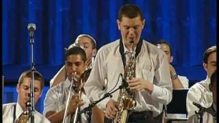 The Israeli Big Band, Tel Aviv - Swingin