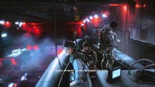 Battlefield 4 - Garrison's Speech