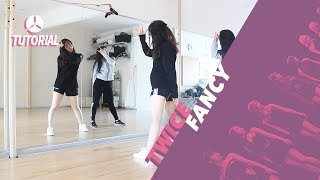 [TUTORIAL] TWICE(트와이스) - FANCY | Dance Tutorial by 2KSQUAD