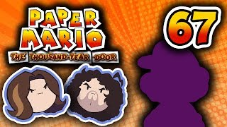 Paper Mario TTYD: New Friend - PART 67 - Game Grumps