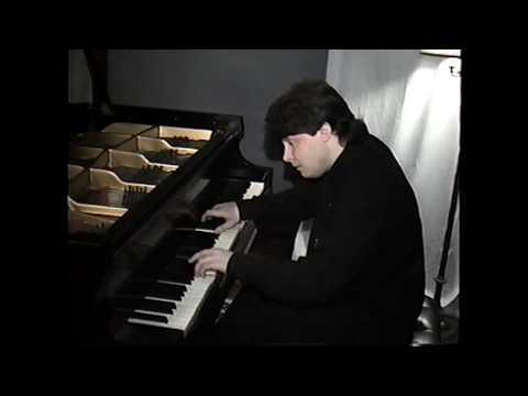 Chopin Etude op 10 no 12 - Edgar Coleman