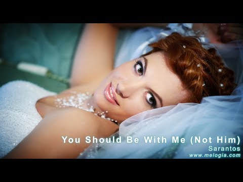sarantos-you-should-be-with-me-(not-him)-music-video---new-rock-song