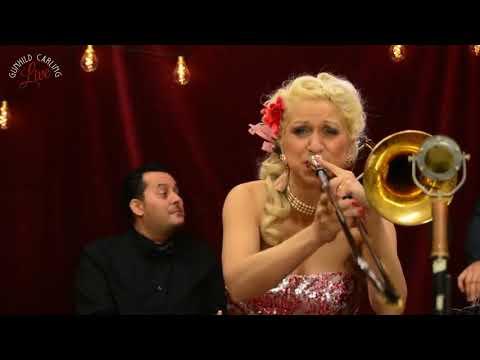 Fly me to the Moon - Gunhild Carling & Zoltan Szörcz Trio
