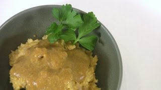 Simple Brown Gravy