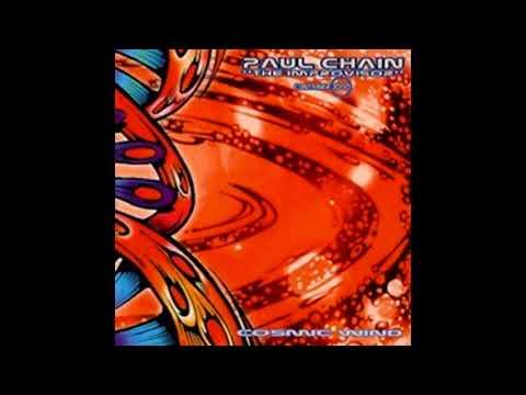 "Paul Chain ""The Improvisor"" - Cosmic Wind"