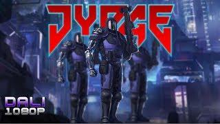 JYDGE PC Gameplay 1080p 60fps