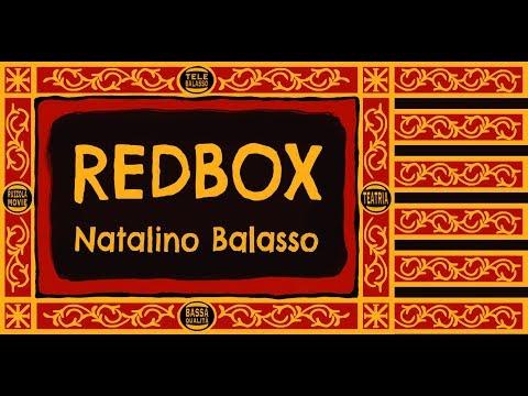 Redbox puntata 1