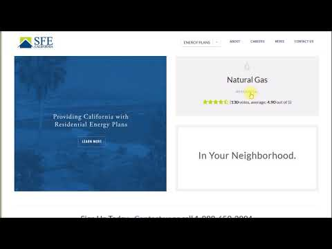 3rd Party Natural Gas Suppliers - Revisited