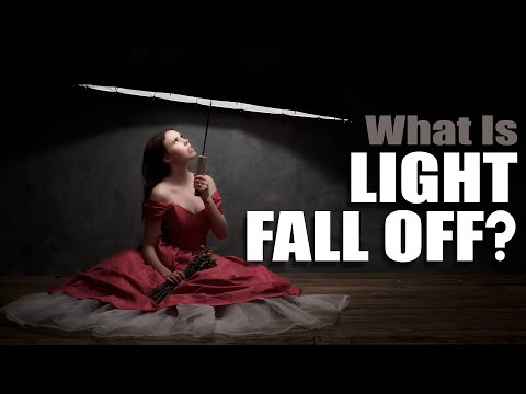 What Is Light Fall Off? | Take And Make Great Photography With Gavin Hoey