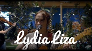 "Lydia Liza - ""Josephine"" 