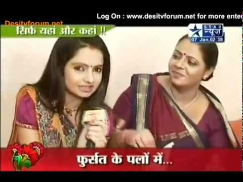 Saath Nibhana Saathiya SBS 7th january 2011