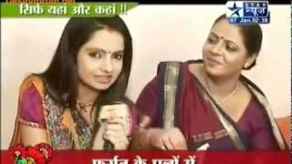 Saath Nibhana Saathiya SBS 7th january 2011