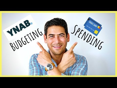You Need A Budget (YNAB). No, You Really Do! | How To Track & Manage Your Spending