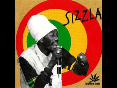 Be Strong Sizzla