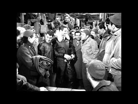 Stalag 17 1953 Traidor en el infierno