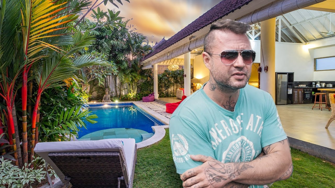 Jak Znaleźć IDEALNY DOM na Bali? Tanio!!