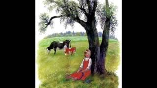 К. Ушинский .Бодливая корова