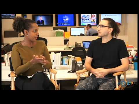 Activist Spencer Sunshine talks how to organize against white supremacy