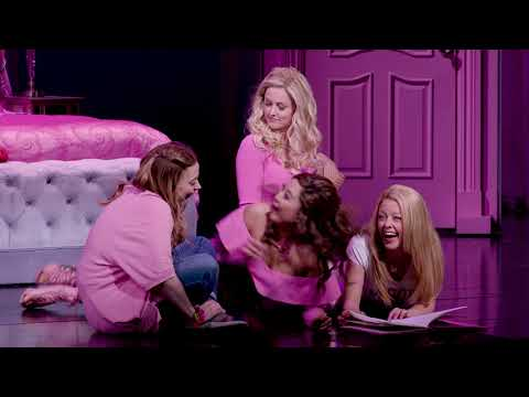 First Look | Mean Girls on Broadway