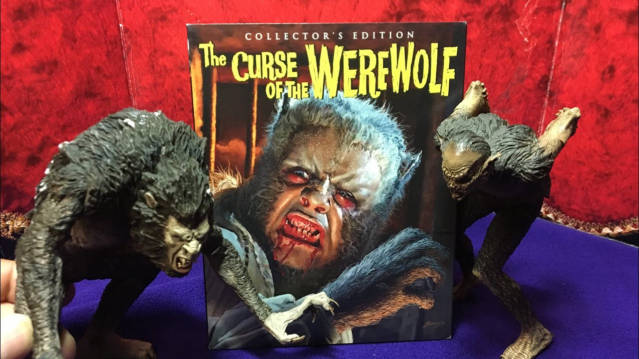 Curse Of The Werewolf Play