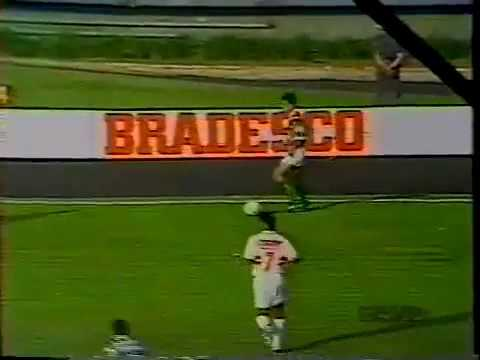 Campeonato  Paulista 1994    São Paulo   x    Palmeiras