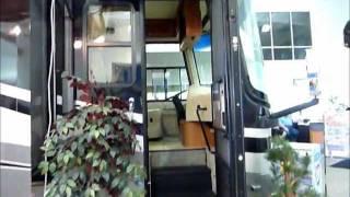 2007 Holiday Rambler Ambassador 40dft: Class A Diesel Motorhome