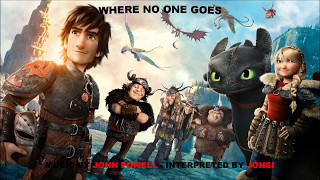 """""""Where No One Goes"""" Film Version (End Scene)"""