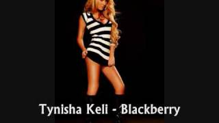 tynisha keli   blackberry