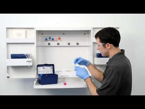 Caustic Test Kits