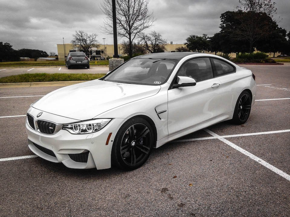 2015 bmw m4 coupe test drive start up exhaust sound. Black Bedroom Furniture Sets. Home Design Ideas
