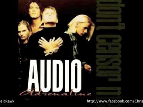 Audio Adrenaline - Jesus & The California Kid mp3 indir