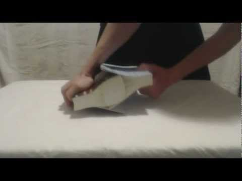 Do It Yourself the IMPOSSIBLE BOOK TRICK