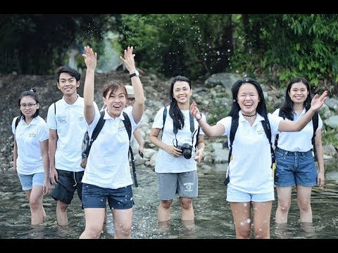 Bota Para sa Bata | An Outreach Program