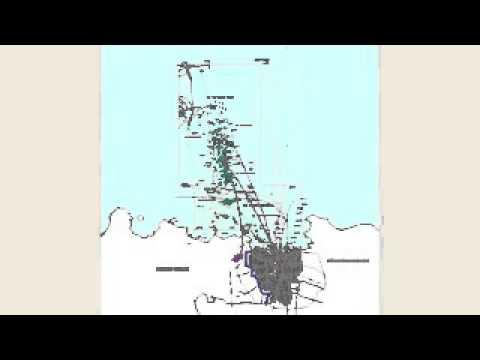 Reklamasi Pantai Jakarta : Giant Sea Wall dan Waterfront City !