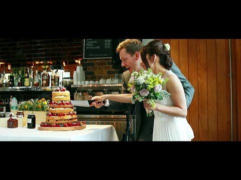 Maggie & Sam Wedding Highlight