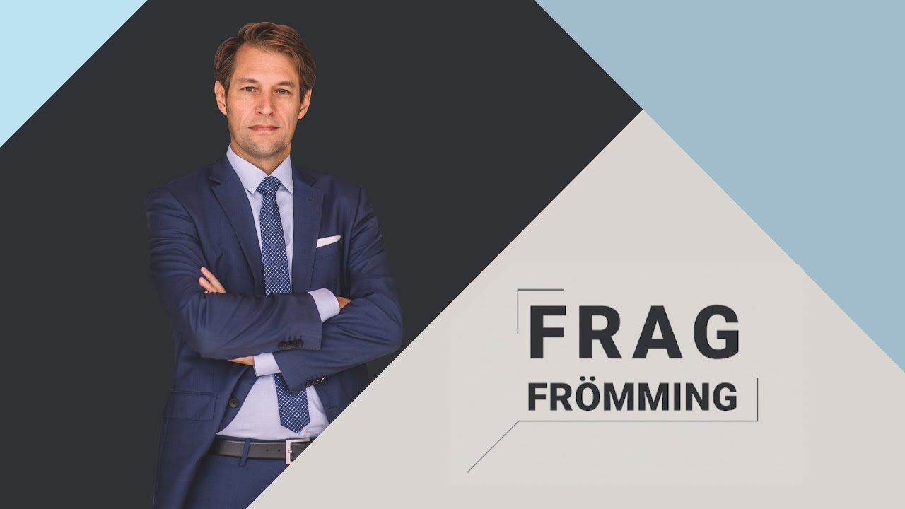 28.10.2020 Frag Frömming