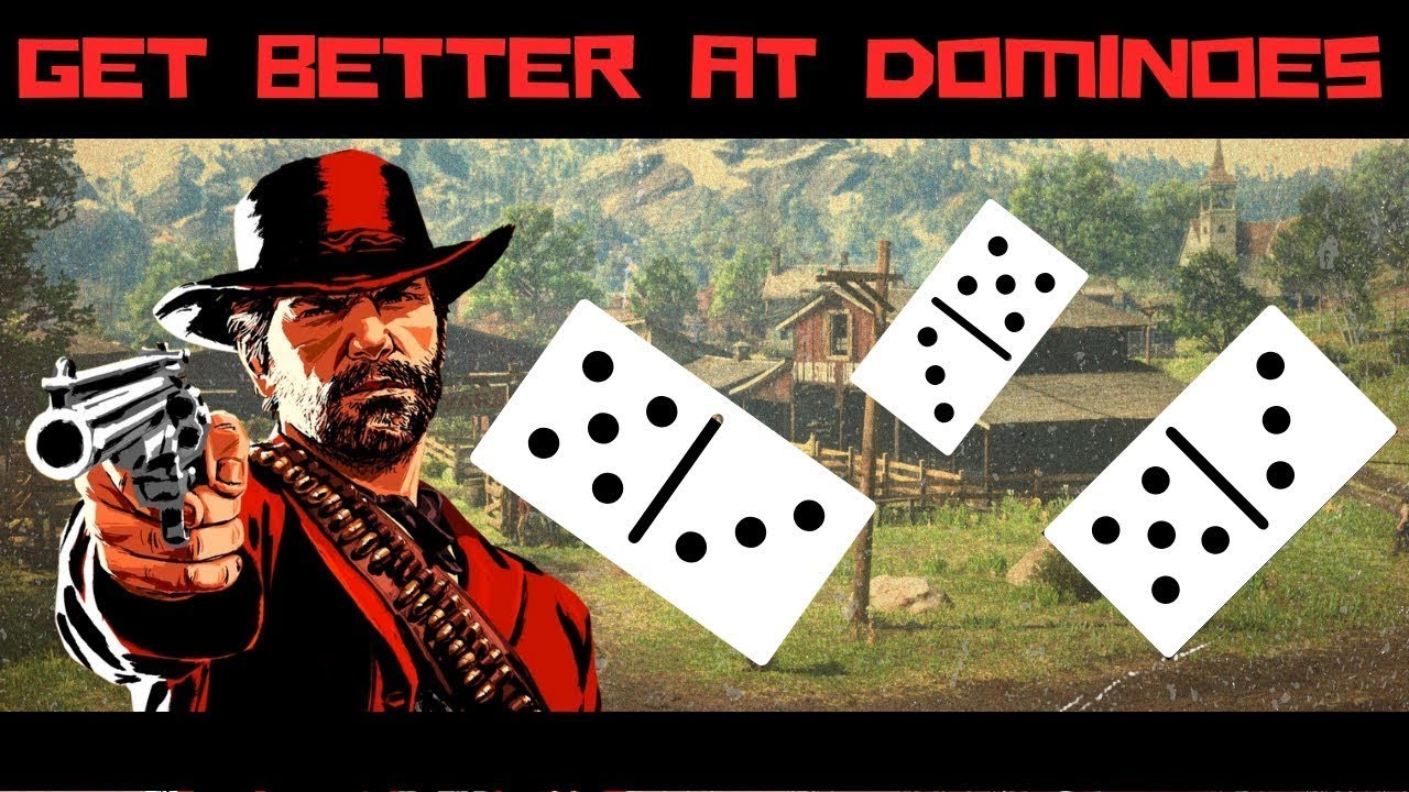 Red Dead Redemption 2 Gambler Challenge 9 Guide Strategy