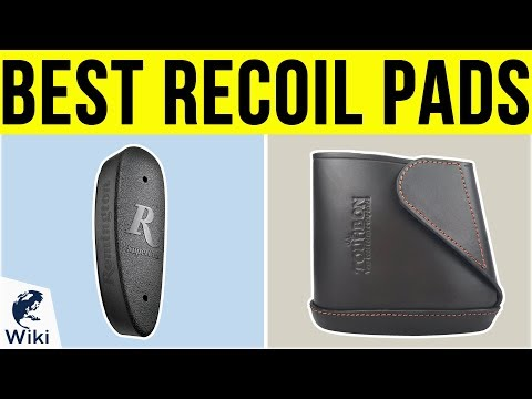 8-best-recoil-pads-2019