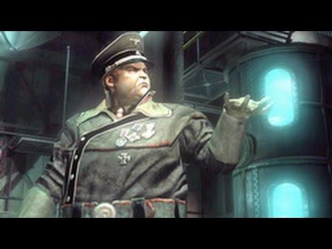 Wolfenstein III  Я УБИЛ ГЕНЕРАЛА ЦЕТТУ  #8