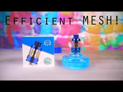 SICK Review! Innokin iSub-B Tank! VapingwithTwisted420 - YouTube