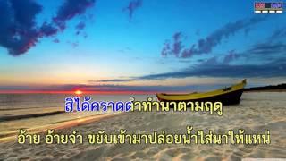 ปล่อยน้ำใส่นาน้อง - เพชร สหรัตน์ Feat.แพรวพราว แสงทอง (MP3 KR)