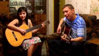 Нияз & Оксана - Оныт мине