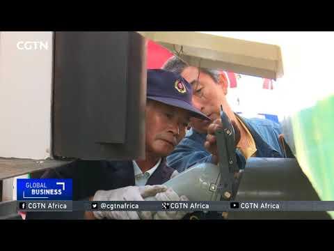 Ethiopia- Djibouti railway to transform trade in eastern Africa region thumbnail