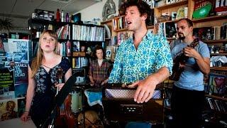 Sam Lee: NPR Music Tiny Desk Concert