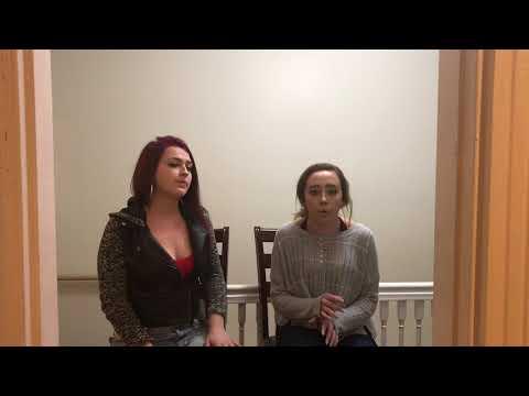 Meet Boston Contestant Laren Taylor & Tori Jones